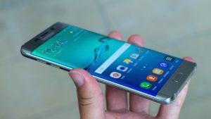 Samsung s6 edge plus frp unlock